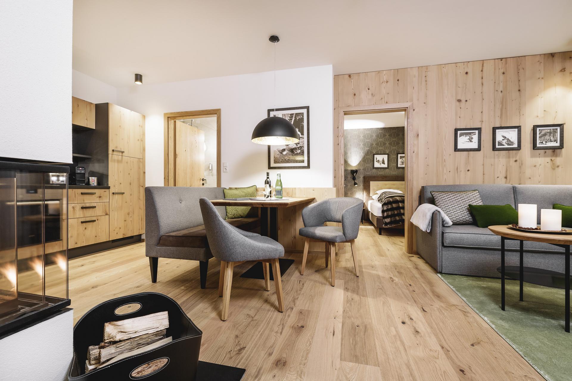 Valentin Design Apartments. Ihr Privatgenuss mit 4* Premiumqualität ...
