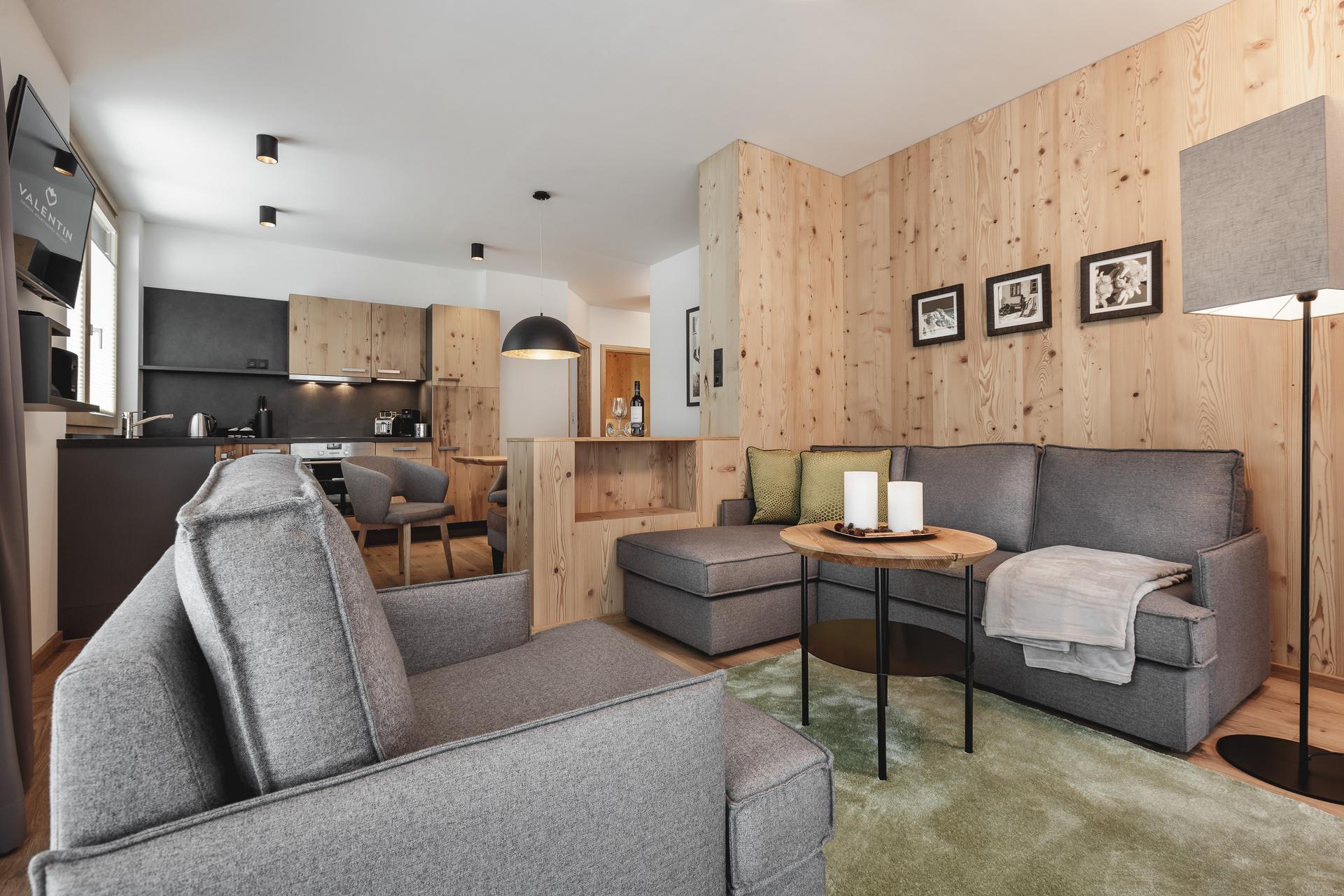 Valentin Design Apartments Ihr Privatgenuss mit 4 Premiumqualität